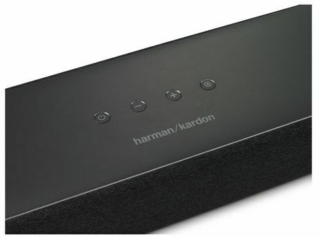 Саундбар Harman/Kardon Enchant 800. Фото N4