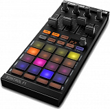 DJ-контроллер Native Instruments Traktor Kontrol F1
