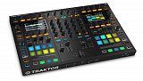 DJ-Контроллер Native Instruments Traktor Kontrol S8