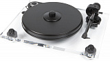 Проигрыватель винила Pro-Ject 2 Xperience DC Acryl 2M silver