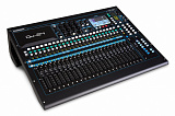 Микшерный пульт Allen & Heath QU-24C