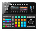 Native Instruments Maschine Studio midi-контроллер
