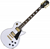 Электрогитара Epiphone Les Paul Custom Pro Alpine White