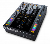 Микшер Native Instruments Traktor Kontrol Z2